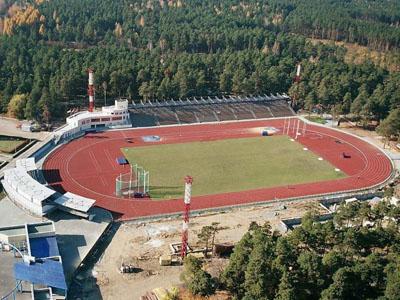 Челябинск претендует на Чемпионат Европы по легкой атлетике