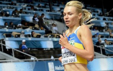 Александр Осмолович и Анна Мищенко выиграли на дистанции 1500 м