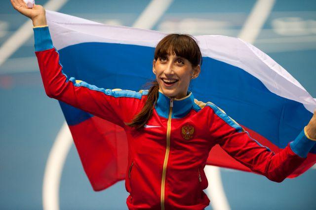 Екатерина Конева: недовольна своим выступлением в Риме, очень слабый результат