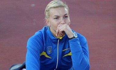 Вера Ребрик пока остается украинской спортсменкой