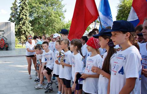 В России пройдет антинаркотический марафон