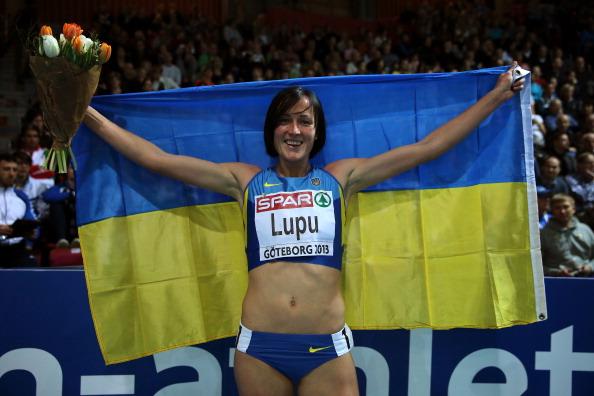 Наталья Лупу сдала положительный допинг тест