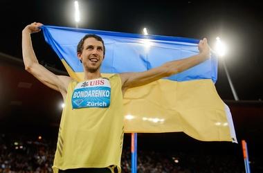 Богдан Бондаренко установил новый рекорд Украины! + Видео