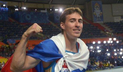 Cостав сборной России на командный чемпионат Европы по легкой атлетике