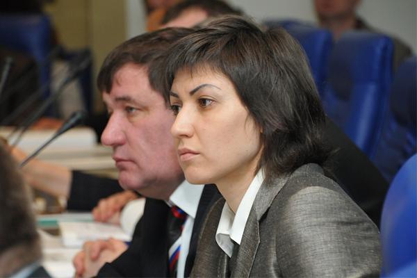 Татьяна Лебедева: Александра Меньков — штучный товар, его нужно беречь