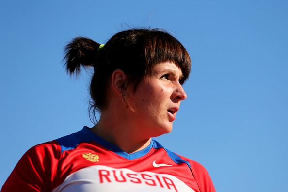 Ирина Тарасова – вторая в толкании ядра на командном чемпионате Европы