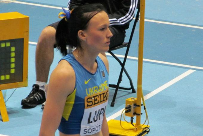 Наталья Лупу дисквалифицирована до февраля 2015 года