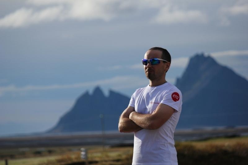 Чешский бегун намерен пробежать 21 марафон за 21 день