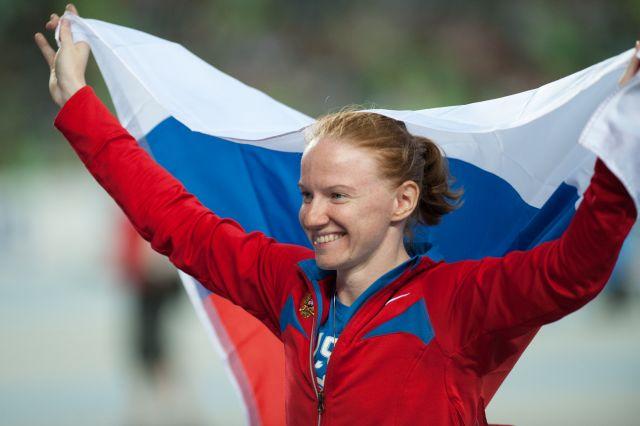 Светлана Феофанова: