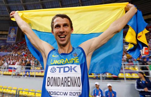 Богдан Бондаренко: «Возможно, мировой рекорд будет побит уже в Лозанне». Видео
