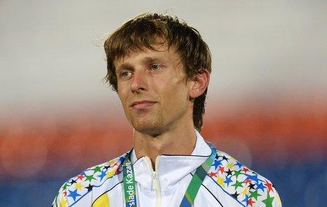 Андрей Проценко дважды побил свой рекорд в Лозанне!