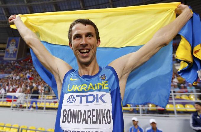 Богдан Бондаренко: Вот он, новый украинский допинг!