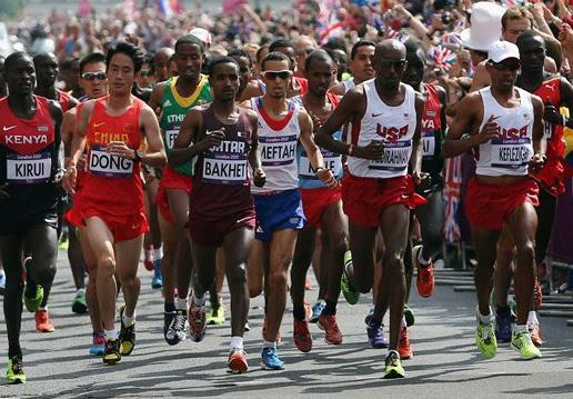 Кениец побил рекорд марафона в Голд-Кост