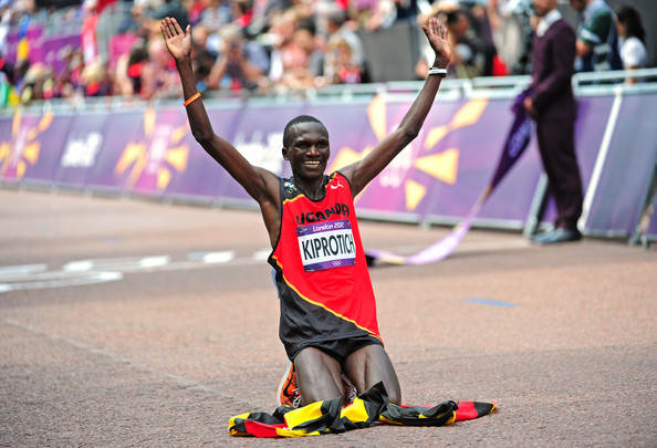 Олимпийский чемпион в марафоне побежит в Гейтсхэде
