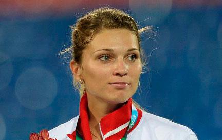 Алена Тамкова выиграла забег на 400 м на Кубке России по лёгкой атлетике
