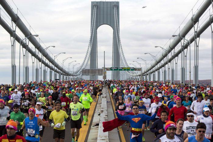 Язык марафонцев: от кул-дауна до чип-тайма