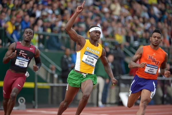 Чемпионат мира среди юниоров 2014 - превью мужского гладкого спринта