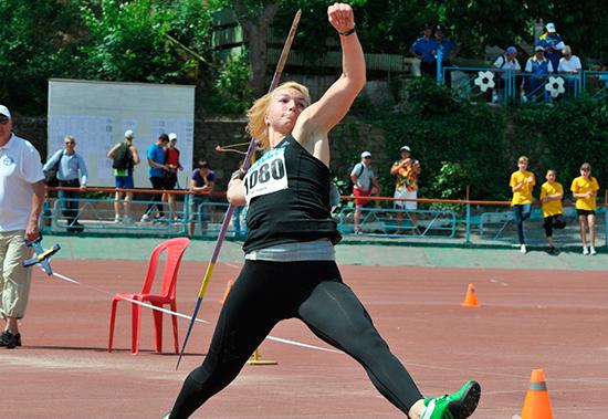 Крымские легкоатлеты не смогут выступать на чемпионате России