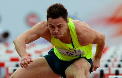 Чемпион России Константин Шабанов недоволен тем, как пробежал в финале