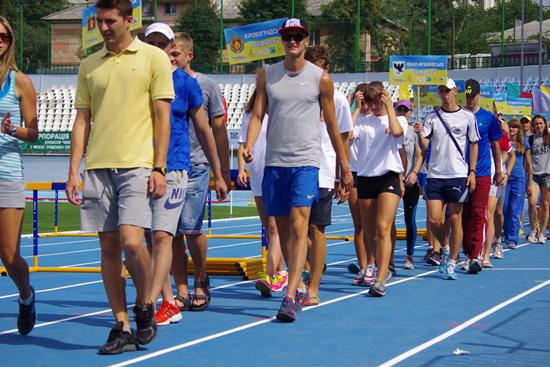 Чемпионат Украины: по горячим следам. День III