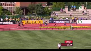 IAAF World Junior Championships 2014 - Men's 800 Metres Final