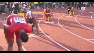 IAAF World Junior Championships 2014 - Men's 400 Metres Final