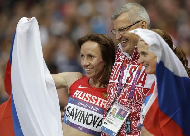 Владимир Казарин считает, что в российской легкой атлетике нет подпитки с детского уровня