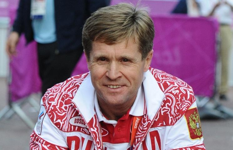 Отстраненный тренер Чегин не поедет на ЧЕ по легкой атлетике даже в качестве зрителя