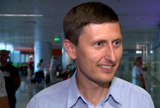 Игорь Лищинский: «На чемпионате Европы надеемся завоевать минимум семь медалей»