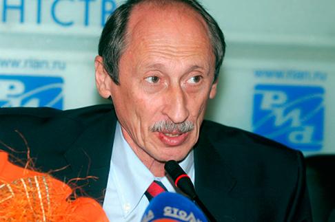 Валентин Балахничёв: