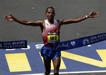 Меб Кефлезиги подтвердил участие в Нью-Йоркском марафоне