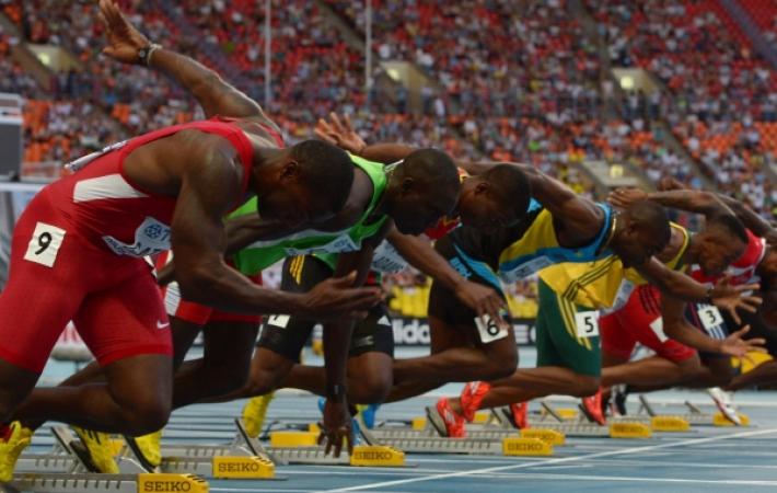 Сбежавшие эфиопские бегуны подписали контракты с экипировочными компаниями