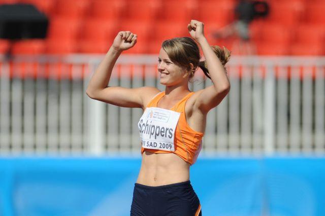Чемпионат Европы по легкой атлетике: превью женского спринта