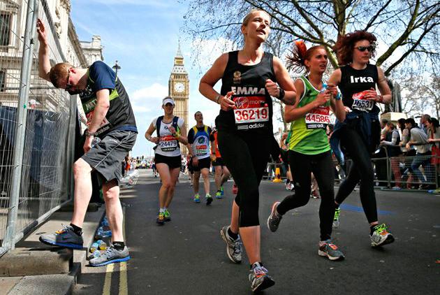 Обманы и мистификации на марафонах
