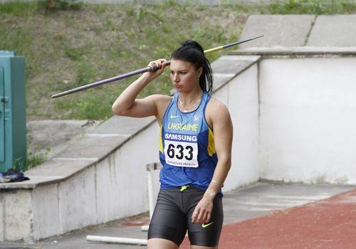 Рекордсменка Украины  Анна Гацко-Федусова не попала в финал ЧЕ