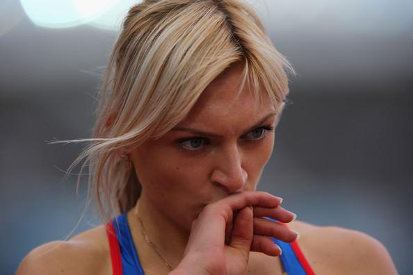 Ирина Давыдова: