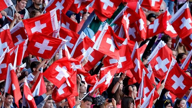Чемпионат Европы в Цюрихе: превью третьего дня