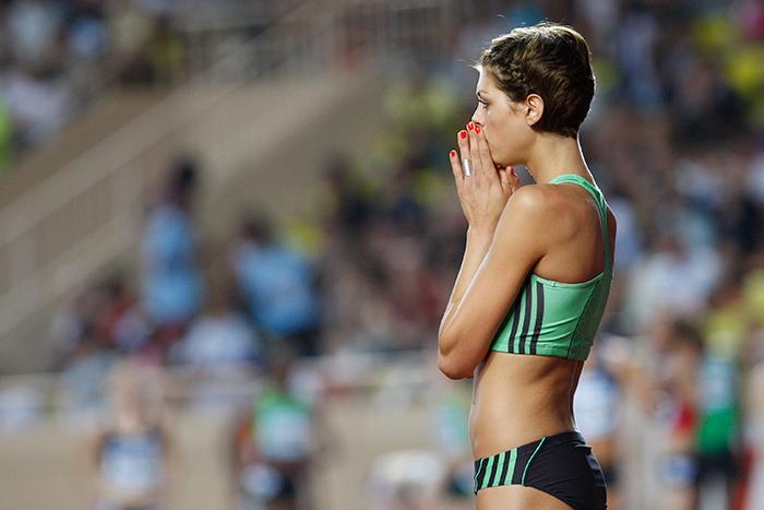 Бланка Влашич пропустит чемпионат Европы по лёгкой атлетике