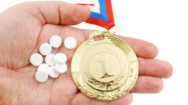 Пятеро российских юниоров подозреваются в употреблении запрещенных препаратов