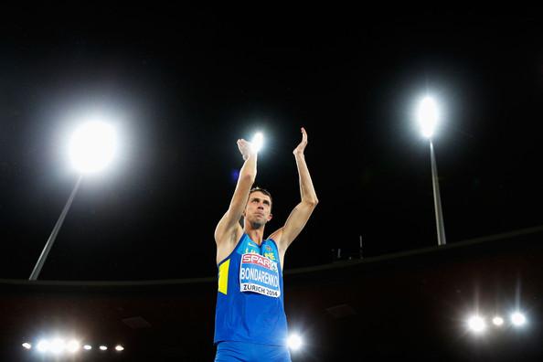 Богдан Бондаренко из-за боли в стопе не рискнул трижды прыгать на 2,43 м на Чемпионате Европы