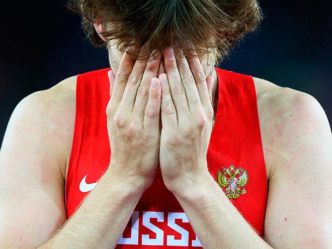 Пять причин провала чемпионата Европы по лёгкой атлетике сборной России