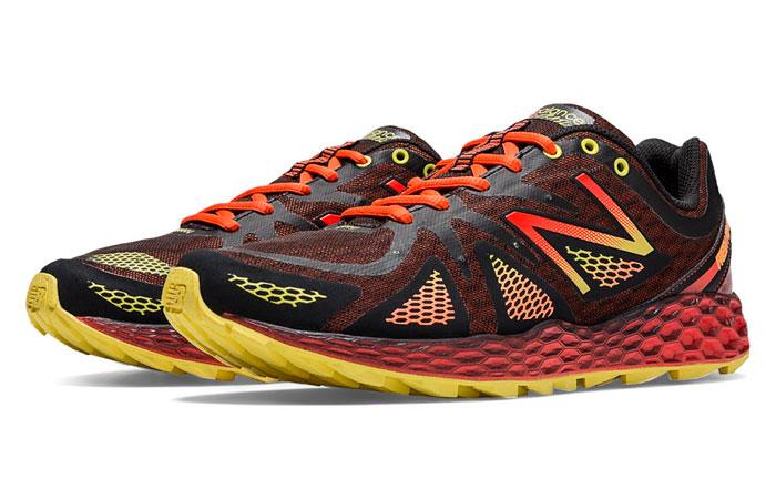 Обзор беговых кроссовок New Balance MT 980 (trail)