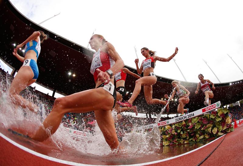 Чемпионат Европы по легкой атлетике 2014: воспоминания, итоги, интересные факты