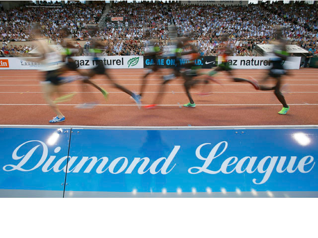 Шесть российских легкоатлетов выступят на предпоследнем этапе Бриллиантовой лиги в Цюрихе