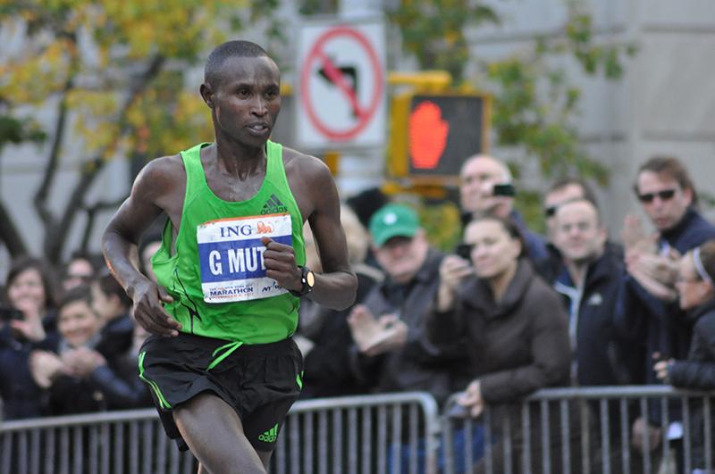 Чемпионы Нью-Йорского марафона 2013 приедут защищать свои титулы