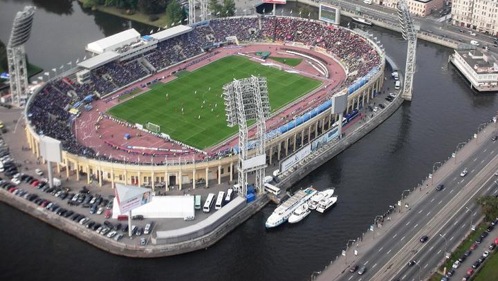 Санкт-Петербург готов принять чемпионат Европы по легкой атлетике в 2022 году