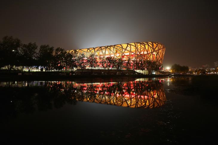 Опубликован первый официальный бюллетень Чемпионата Мира по легкой атлетике 2015