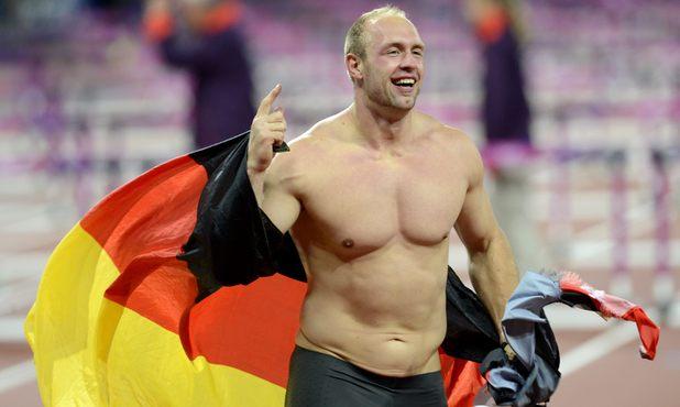 Роберт Хартинг поддержал идею проведения летней Олимпиады-2024 в Берлине
