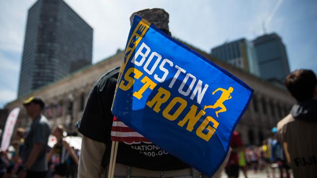 Бостонский марафон увеличил количество мест в заявке
