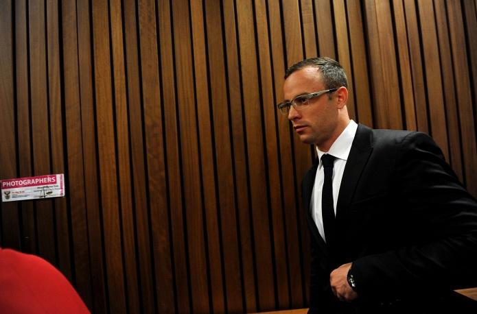 Приговор по делу Оскара Писториуса будет оглашён 13 октября
